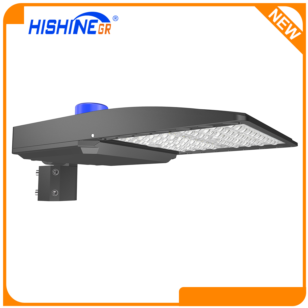 Hi-Talent LED Parking Lot Light