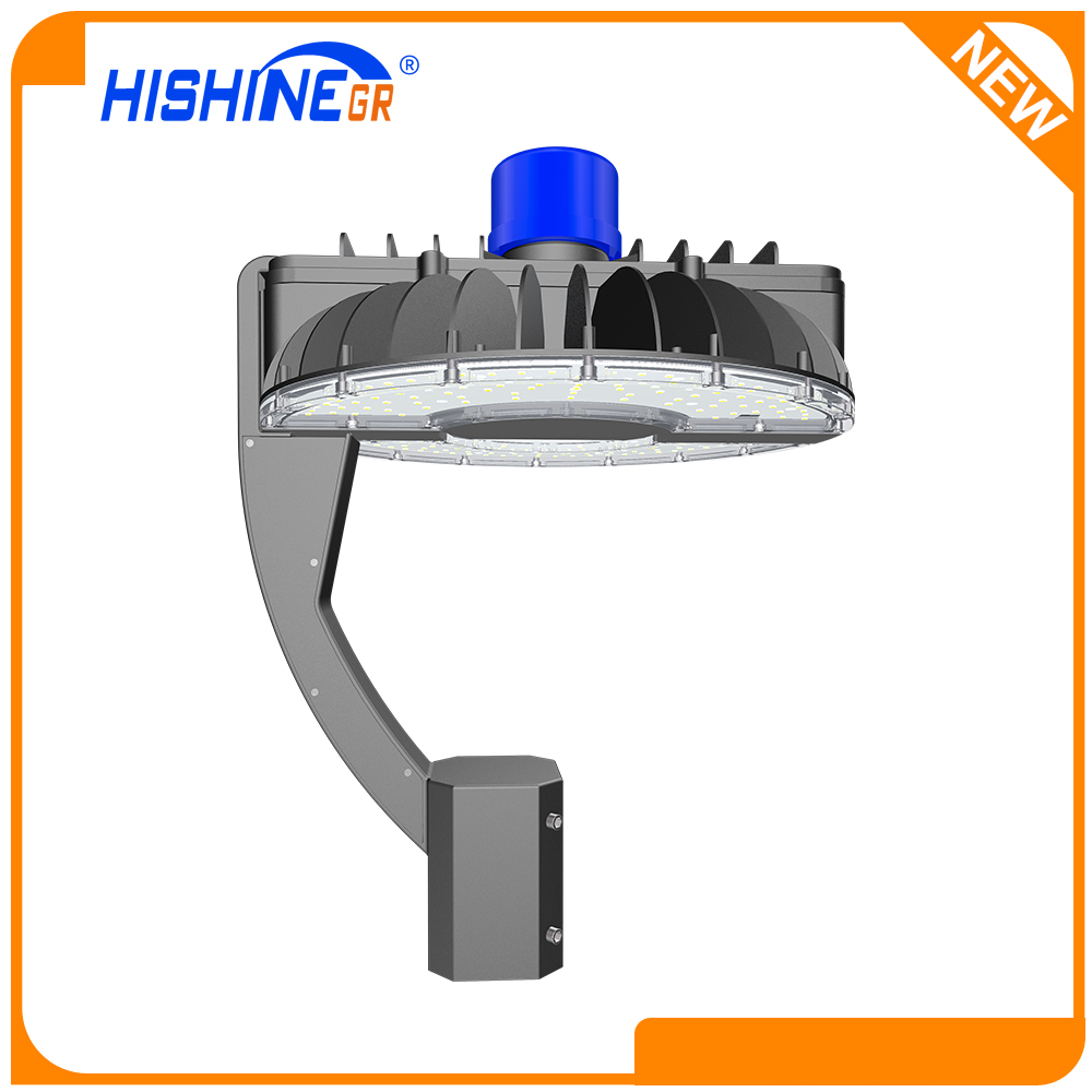 Hi-Guard LED Garden Light