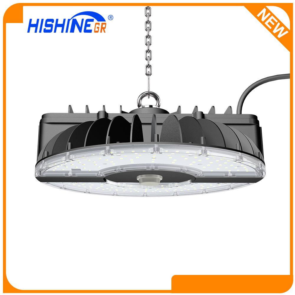 H3 UFO LED High Bay Light
