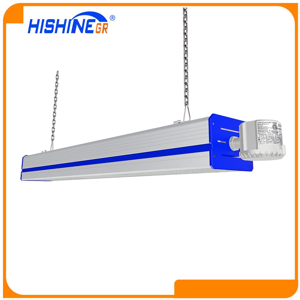K LED Linear High Bay Light