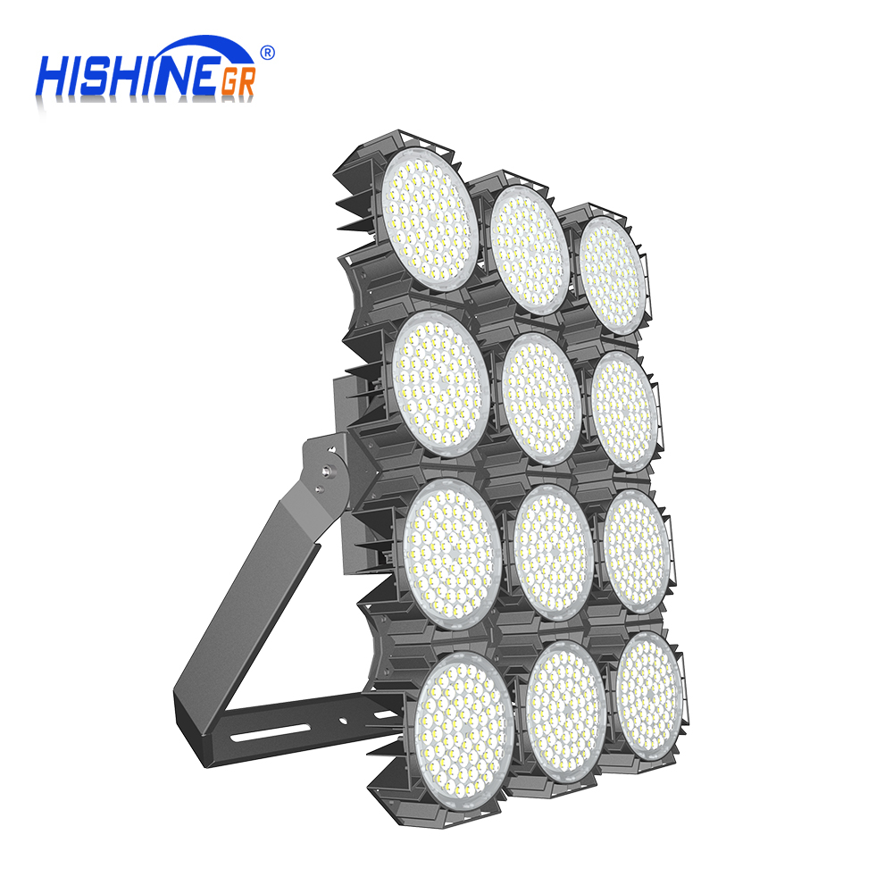 Hi-Robert LED High Mast Light