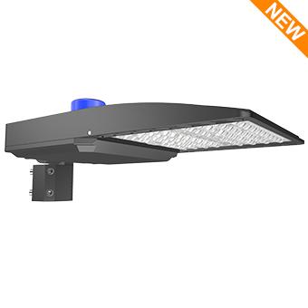 LED Parking Lot Light-B